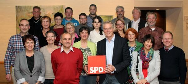 Gar.-SPD-Stadtratkandidaten-24.10.2013--Foto:Michalek